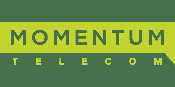 momentum telcomm pivotel networks partner